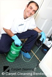 Carpet Deep Cleaning Bentleigh East 3165